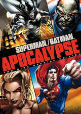 超人与蝙蝠侠:启示录