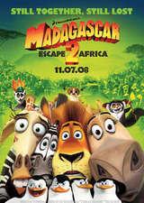 马达加斯加2逃往非洲