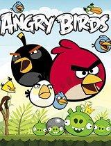 愤怒的小鸟动画版