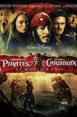 加勒比海盗3