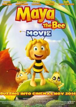 小蜜蜂玛雅历险记