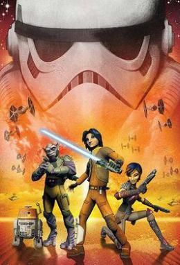 星球大战:义军崛起第二季
